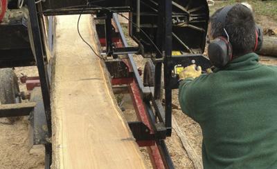 restauración de madera empresa