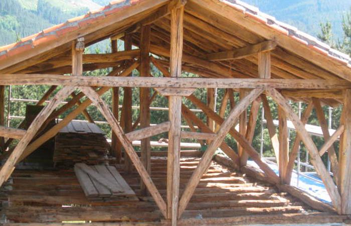 empresa de restauración de madera