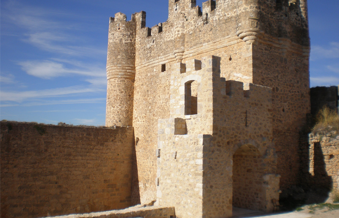 restauración de castillos en España