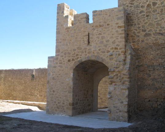 Asesoría Técnica para la Restauración de Patrimonio